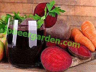 У чому користь і шкода соку з буряка і моркви?  Як зробити напій і як його приймати?