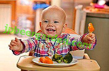 Нюанси введення капусти в раціон дитини: з якого віку можна давати і які види овоча?