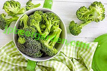 8 migliori ricette per preparare cavoli broccoli surgelati!