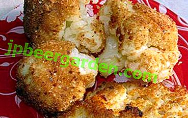 ТОП 6 најбољих рецепата од карфиола са јајима и поврћем: калорична јела и упутства за кување