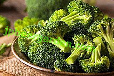 Нежни, вкусни и здравословни печени броколи - рецепти за фурна
