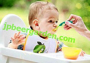 Нюансите на диетата на децата: на каква възраст може да се яде киселец?  Практически съвети за родители