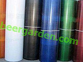 Schönheit und Praktikabilität: Welche Farbe von Polycarbonat ist für ein Gewächshaus besser zu wählen?