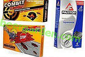Як вибрати засіб від тарганів в квартирі: чого бояться комахи, що допомагає сьогодні, огляд популярних марок