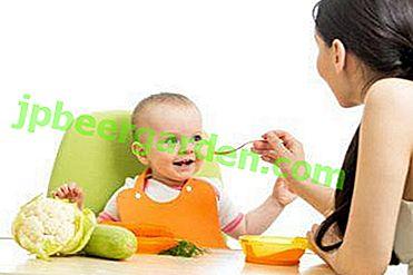 Wie kocht man Blumenkohl für Babypüree zum Füttern von Babys und wie lange dauert es?