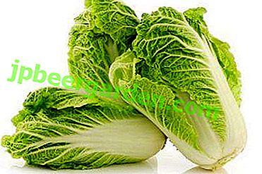 Вихід для тих, хто відмовляється від пекінської капусти через гастриту.  Дозволені методи вживання і рецепти страв