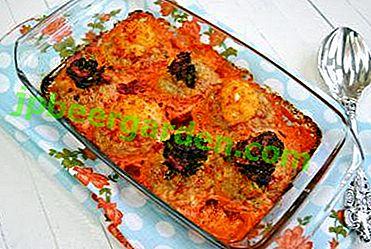 9 вкусни касероли от броколи и карфиол във фурната