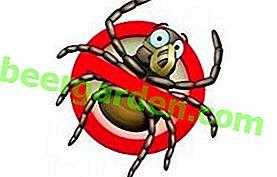Средства за сузбијање гриња: акарициди и акарициди инсеката